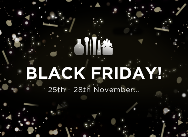 Our Black Friday Event Is Coming…...