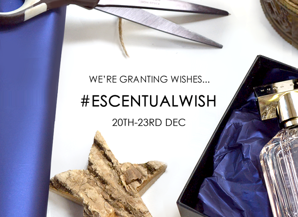 Tell Us Your #EscentualWish!