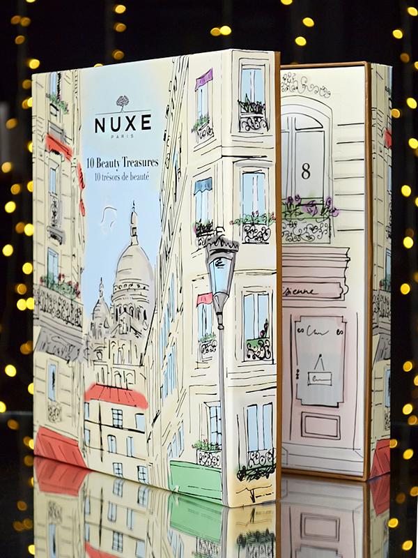 Nuxe Beauty 10