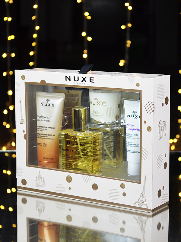 Nuxe Prodigieuse Gift Set