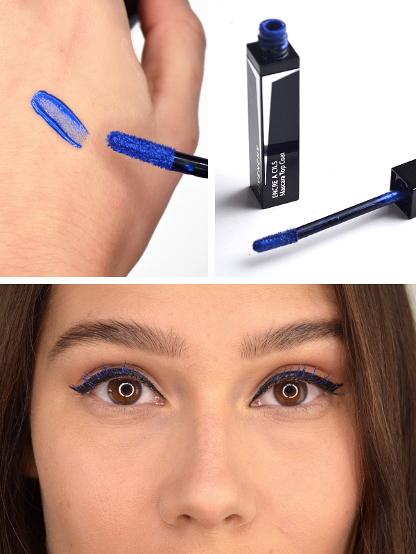 Givenchy Encre a Cils in Blue Ink