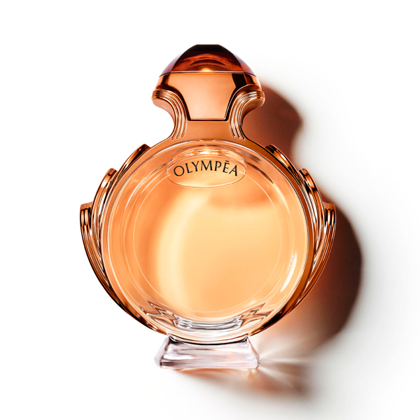 Paco Rabanne Invictus Olympea Intense The Review Escentuals