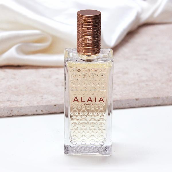 Alaia Paris Blanche 1