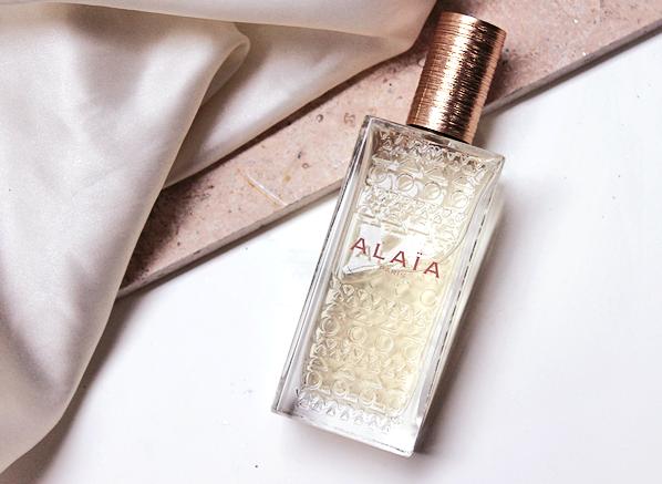 Alaia Paris Blanche