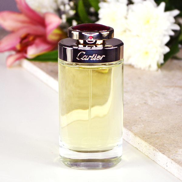 Cartier Baiser Fou Eau de Parfum - Modern Romance - The New Fragrances To Fall For