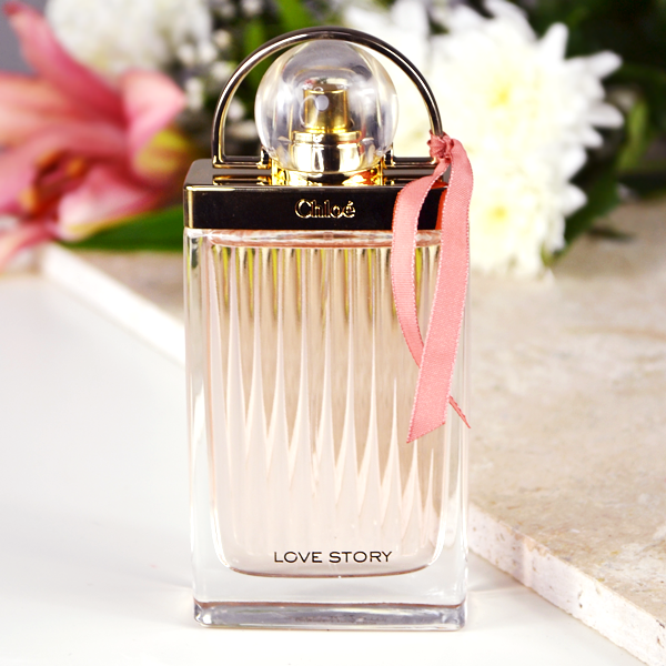 Chloe Love Story Eau Sensuelle Eau de Parfum - Modern Romance - The New Fragrances To Fall For
