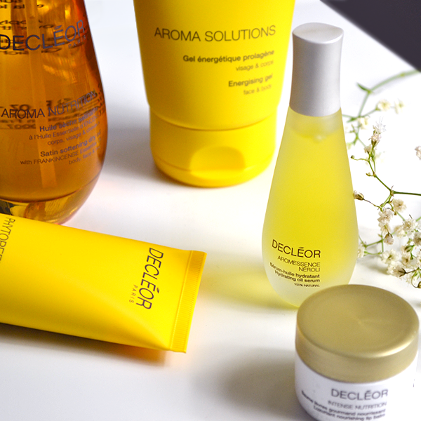 Escentual 7 Decleor Products You Need To Know