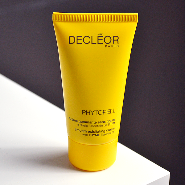 Decleor Phytopeel Smooth Exfoliating Cream