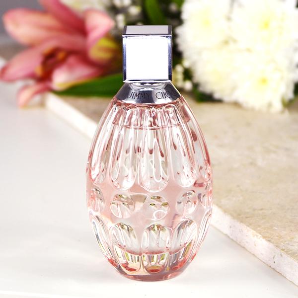 35c828a38d9 Jimmy Choo L Eau Eau de Toilette - Modern Romance - The New Fragrances To