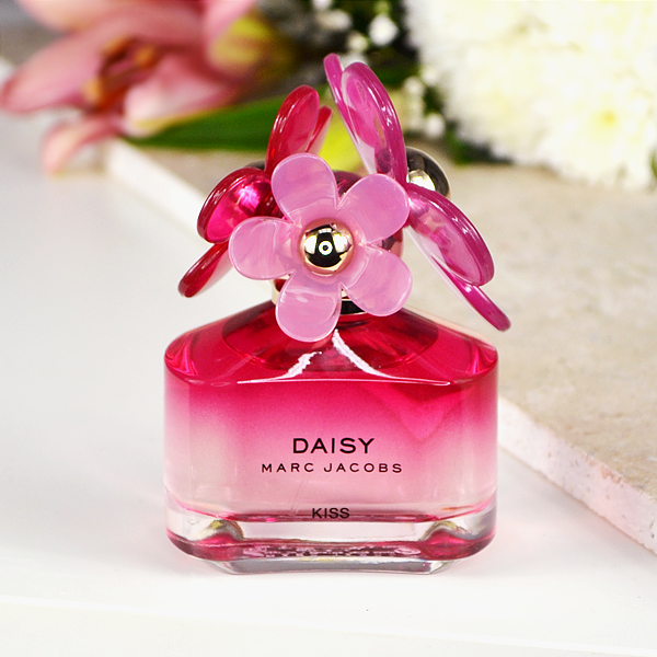 Marc Jacobs Daisy Kiss Eau de Toilette - Modern Romance - The New Fragrances To Fall For