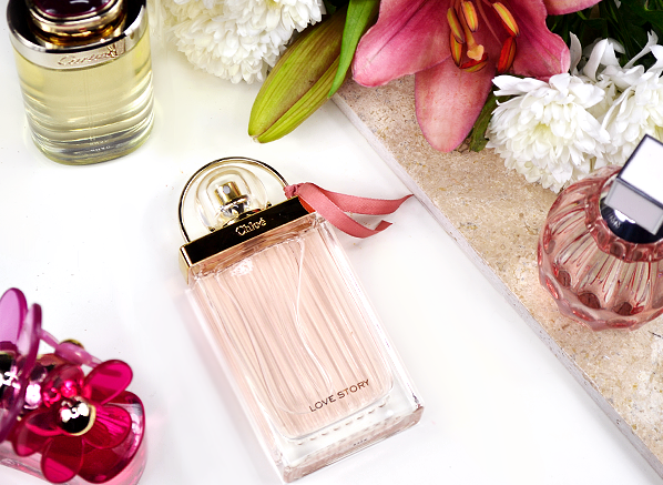 Modern Romance - The New Fragrance To Fall For