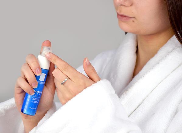 A Spotlight On Allergy Skincare