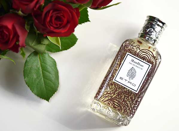 Etro ManRose: The Review