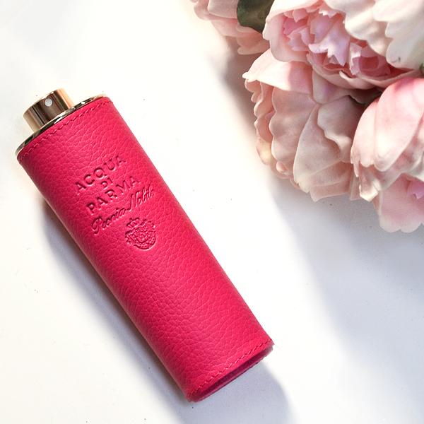 How To Describe Fragrance - Colour