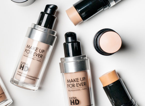 10 Cult MAKE UP FOR EVER Products You...