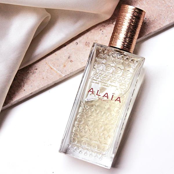 How To Describe Fragrance - Texture