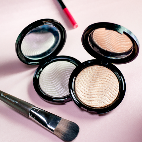 MAKE UP FOR EVER PRO FUSION HIGHLIGHTERS