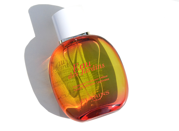 Clarins Eau des Jardins Photosensitive Fragrance