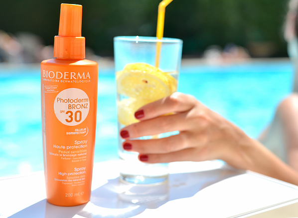 The Bioderma Photoderm Edit Blog Post