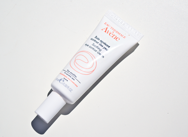 Avène Soothing Eye Contour Cream Product Shot