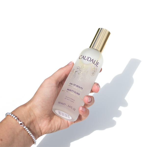 Why We Love The Caudalie Beauty Elixir Escentuals Beauty Buzz