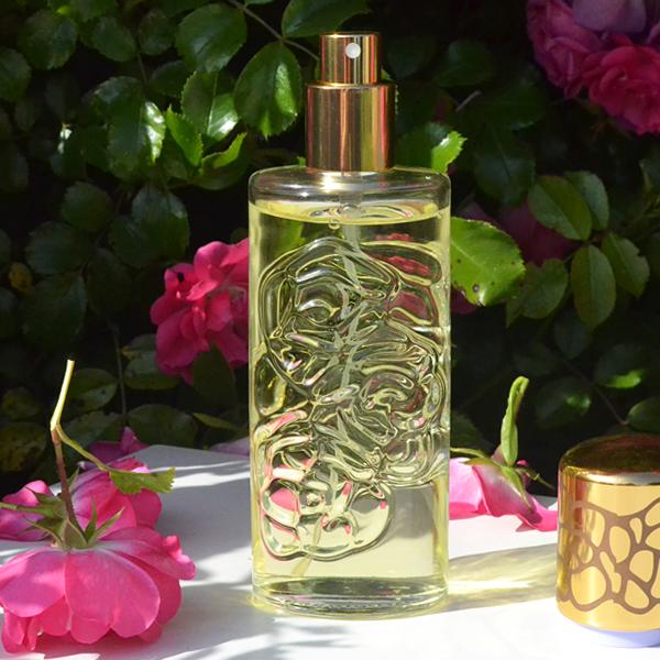Houbigant Quelques Fleurs Jardin Secret Eau de Parfum Product Shot