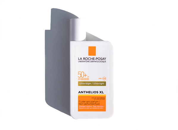 La Roche-Posay Anthelios XL Ultra-light SPF50+ Very High Protection