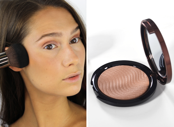MAKE UP FOR EVER Pro Bronze Fusion in 20M Sand