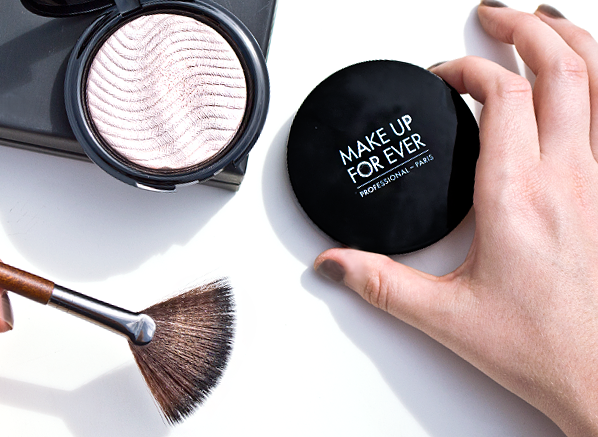 MAKE UP FOR EVER Pro Light Fusion...