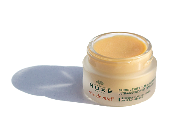 Nuxe Reve de Miel Honey Ultra-Nourishing Lip Balm