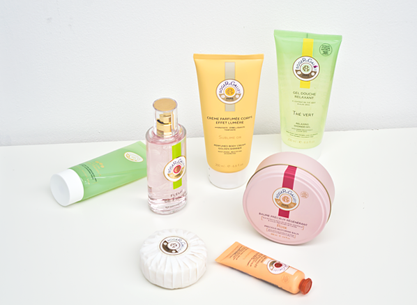 7 Must-Try Products From Roger & Gallet