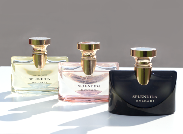 Bvlgari Splendida Fragrance Guide