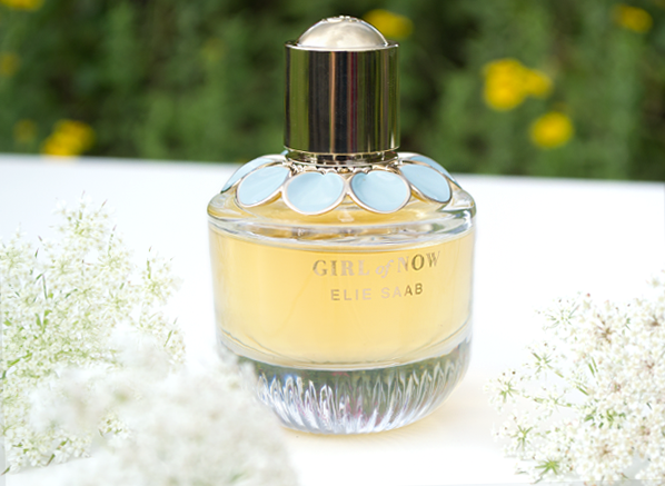 Elie Saab Girl Of Now Review Escentuals Beauty Buzz