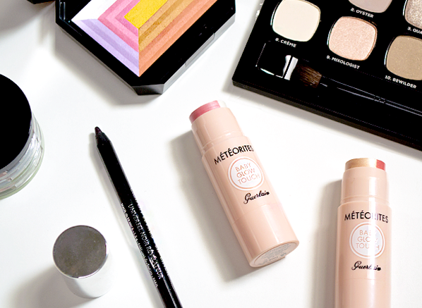 5 Of Our Makeup Favourites To Try...