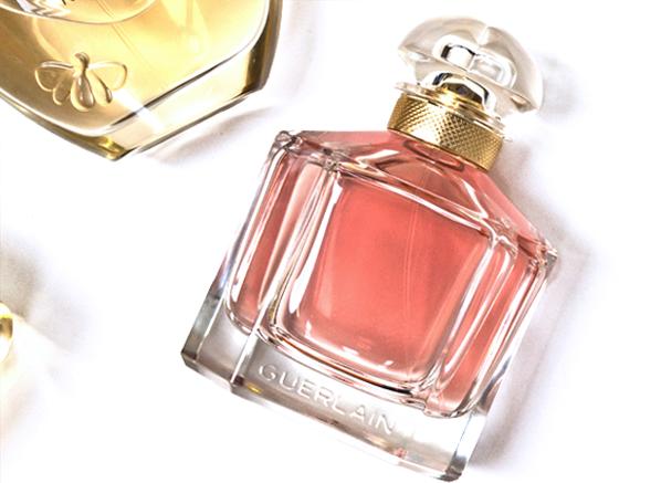 GUERLAIN Mon Guerlain Eau de Parfum Spray Fragrance