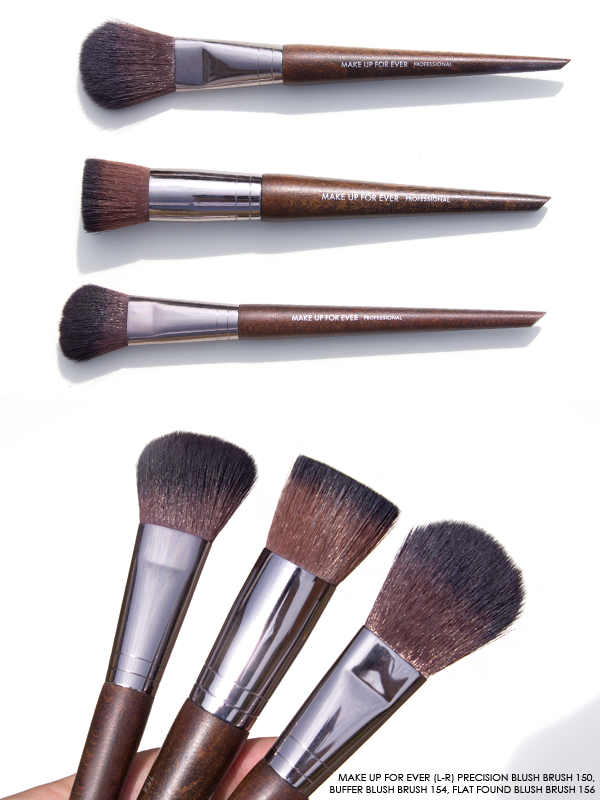 128 Precision Powder Brush by Make Up For Ever #6