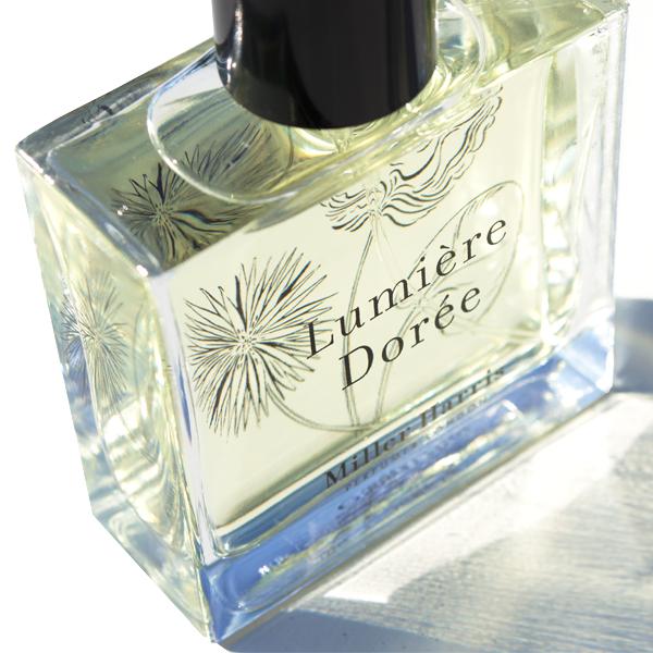 Miller Harris Lumiere Doree Eau de Parfum