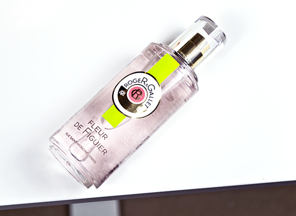 Roger & Gallet Fleur de Figuier Fresh Fragrant Water Spray Product Shot