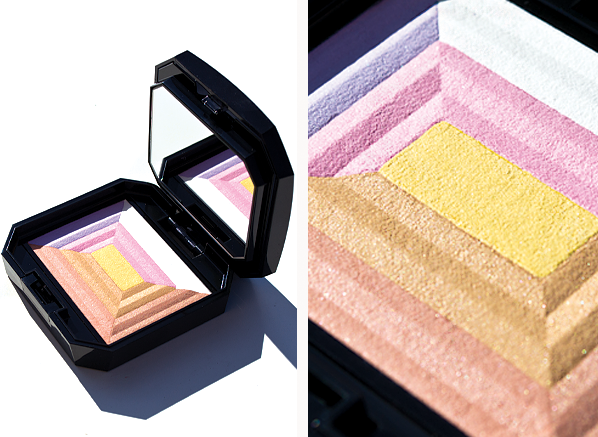 Makeup - Shiseido-7-Lights-Powder-Illuminator-Product-Shot-And-Close-Up-Image