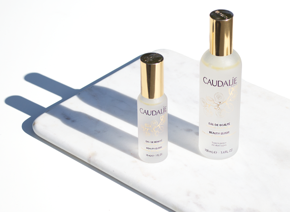 Why We Love The Caudalie Beauty Elixir