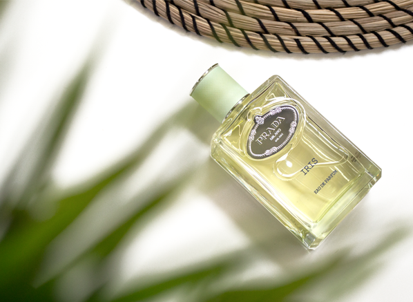 Z is for Zen – The Fragrance A-Z