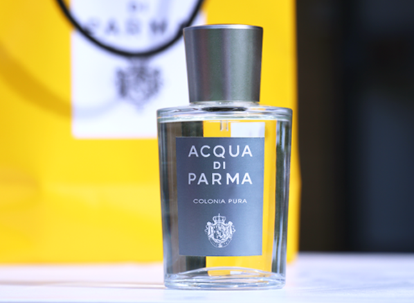 Acqua di Parma Colonia Pura Review