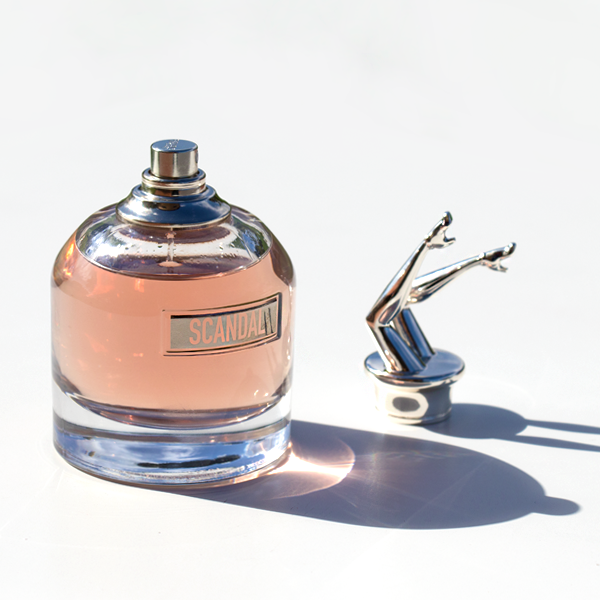 Jean Paul Gaultier Scandal Eau de Parfum Bottle