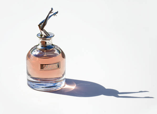 Jean Paul Gaultier Scandal The Review Escentuals Beauty Buzz