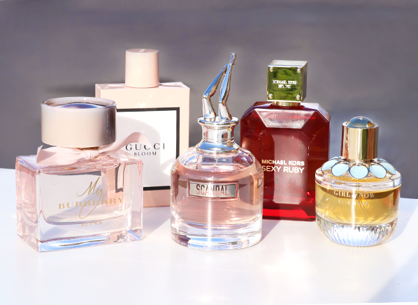 New Fragrances You Need To Try For Her