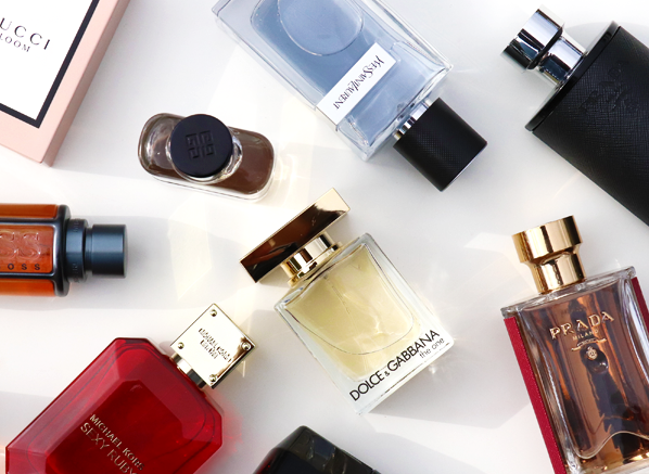 New Fragrances You Need To Try