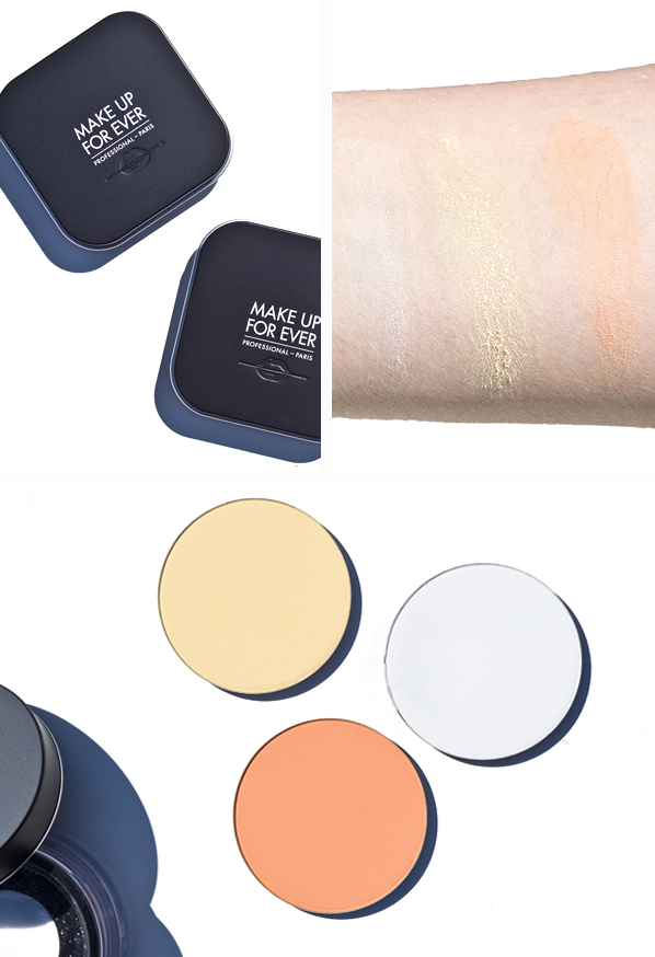 What-Is-HD Powder-MAKE-UP-FOR-EVER-Ultra-HD-Pressed-Powder-Swatch-Translucent-Banana-Peach