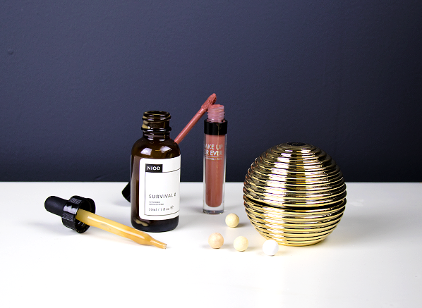 Beauty Team Favourites – October...