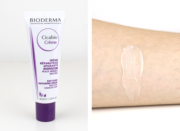 Bioderma Cicabio Soothing Repair Cream