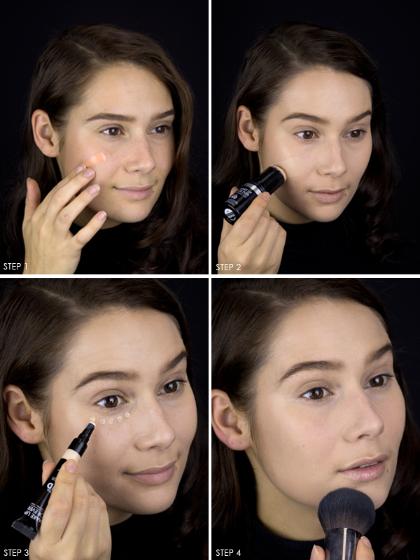 Femme-Fatale-Halloween-Makep-Look-The-Base